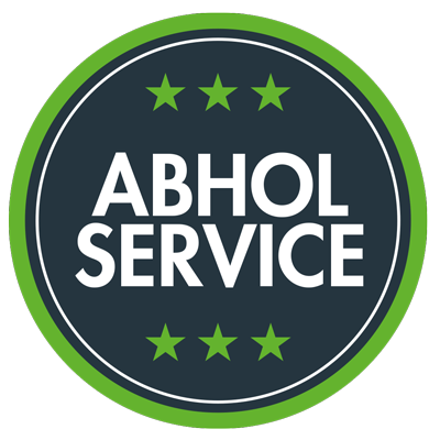 Abhohlservice