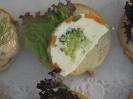Finger Food Gemüseterrine
